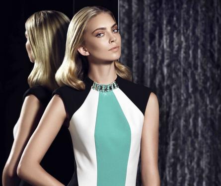 Mercedes-Benz Fashion Week Istanbul, März 2015 – Gizia, für Sie – A/W 15/16