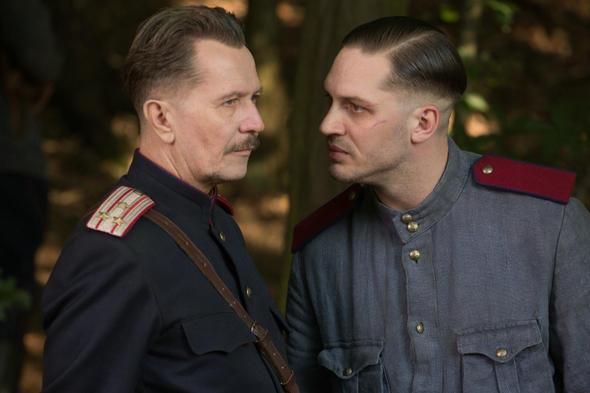 Filmtipp: Kind 44 – Spannender Thriller um Mord in der UdSSR