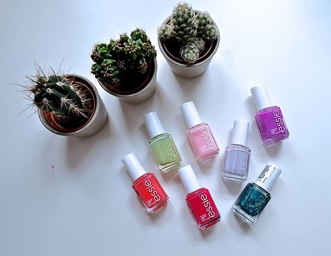 Tip Tuesday | 3 ways to reuse old nail varnishes