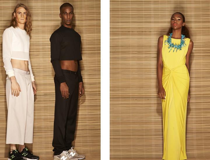 Notizie di moda: Rajo Laurel, per ellu è ella - Canada Philippine Fashion Week, Ghjugnu 2014