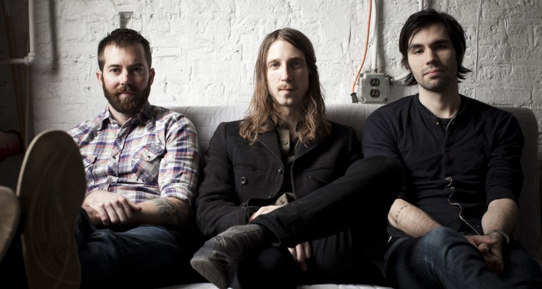 "Concert tip: ""Russian Circles"" on May 2 in Berlin"