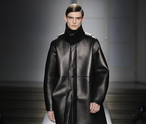 "New Collection by ""Jil Sander"", for men – A/W 14 – S/S 15 – Fashion News 2015"