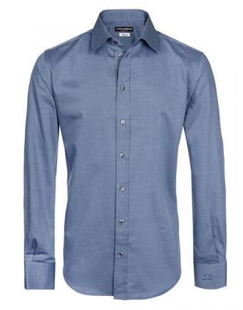 Menswear: zeitloses Herrenhemd von Dolce&Gabbana