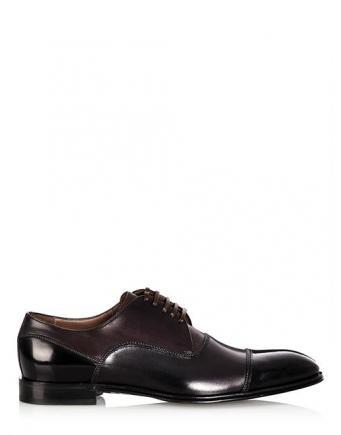 Menswear: Extrem eleganter Herrenschuh von Dolce&Gabbana