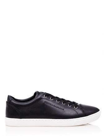 Menswear: Extrem eleganter Sneaker von Dolce&Gabbana