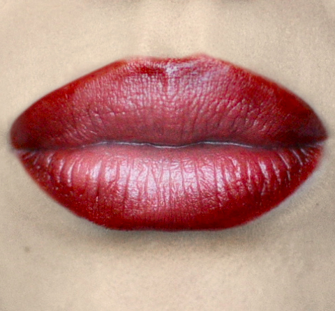 Styling- und Beauty-Tipp Berlin | Undone Lips
