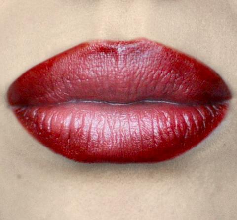 Styling- und Beauty-Tipp Berlin | Undone Lips