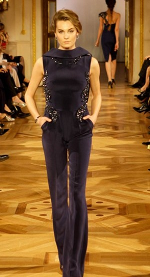Fashion News: Özgür Masur, für Sie - H/W 14 - Mercedes-Benz Fashion Week Istanbul, Oktober 2014