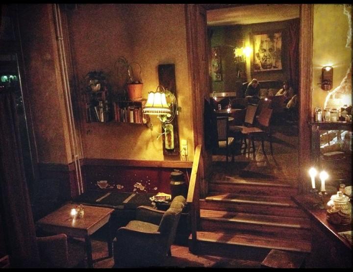 Die besten Bars und Cafes in Berlin: Mano Café