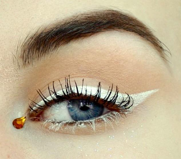 Styling- und Beauty-Tipp Berlin | Coachella inspired Make-up