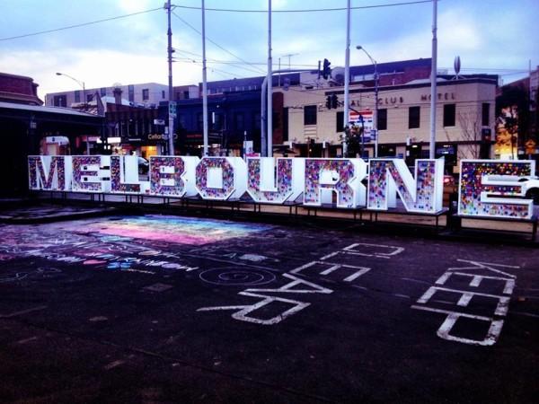 The Melbourne Tour – Billigflüge und Tipps