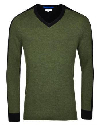 Menswear: Khaki Shirts