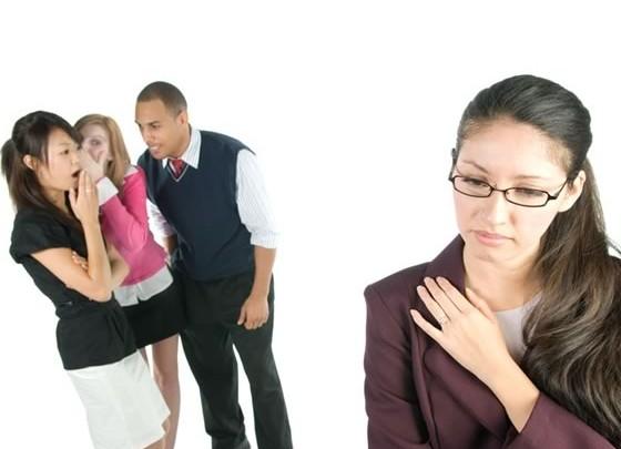 Psychologie im Alltag: Mobbing am Arbeitsplatz