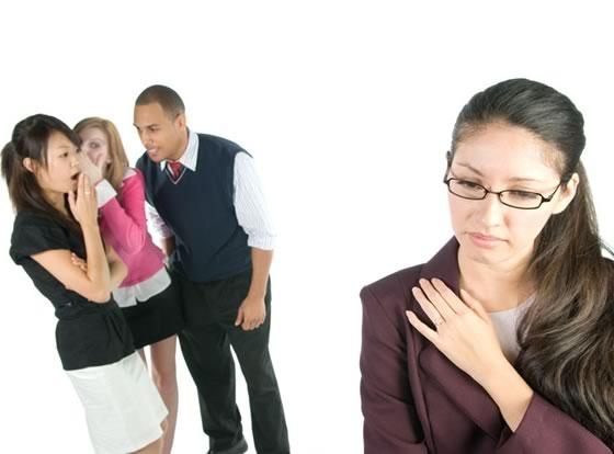 A psiculugia di tutti i ghjorni: bullying à u travagliu