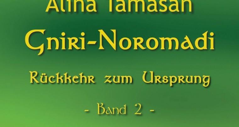 Buchtipp: Gniri Noromandi - Kein gewöhnlicher Fantasyroman