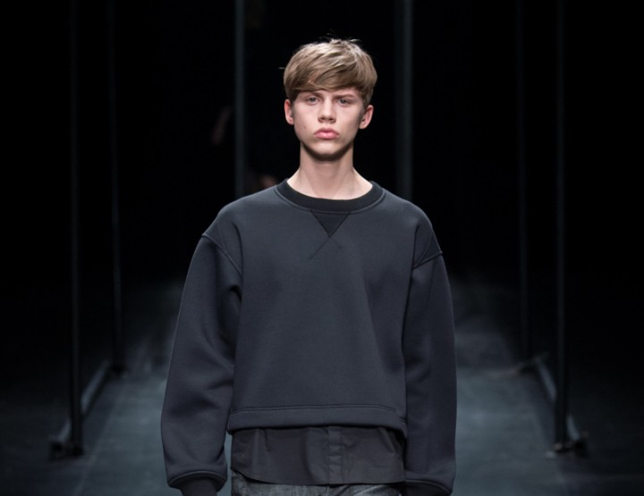 "Notizie di moda 2015: New Collection di ""A Fahrenheit Degree"" - F / W 2015/16"