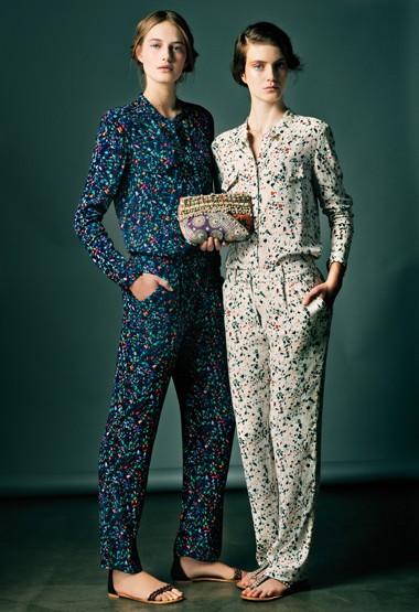 Fashion News: Antik Batik, für Sie - F/S 14 - Premium Berlin Fashion Trade Show, Juli 2014