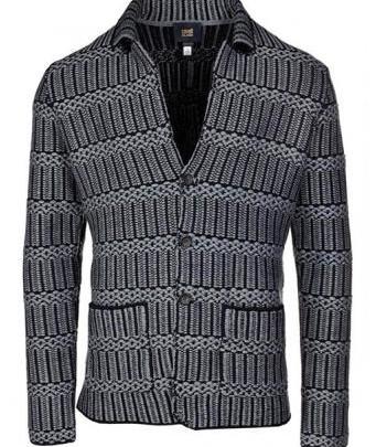 Menswear: Roberto Cavalli Cardigan