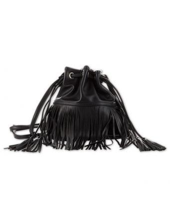 Taschen Trends: Fransentasche von C&A