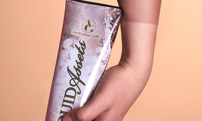 AG - Australian Gold - Das Maximum an high end Indoor Tanning und Hautpflege