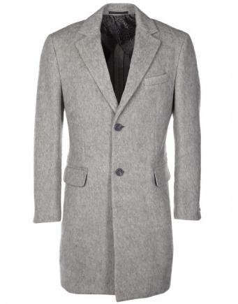 Meesteriided: Põhistiil 'Classic Cavalli Coat'