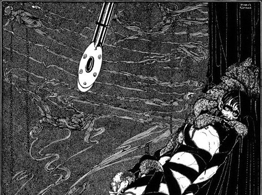 Artists in the spotlight: Harry Clarke – Madness on paper