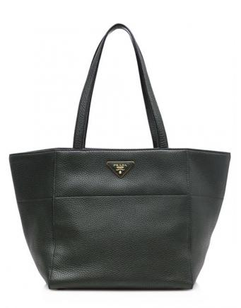 Classic Handbag: Prada Tasche