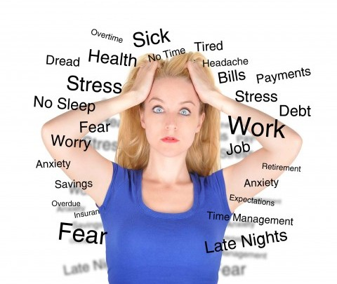 Igapäevane psühholoogia: 6 väljapääsu stressilõksust