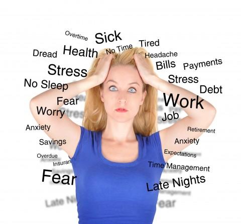 Psychologie im Alltag: 6 Wege aus der Stressfalle
