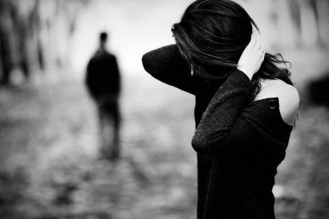 Psychologie im Alltag: Über Verlustängste und ihre Überwindung