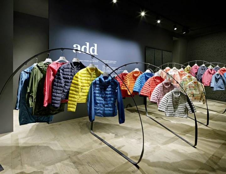 Fashion News: ADD, für Sie - F/S 14 - Premium Berlin Fashion Trade Show, Juli 2014