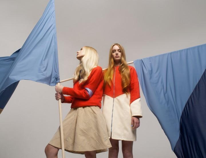 Fashion News 2014: Anna Daubner, für Sie - Neue Kollektion - H/W 14