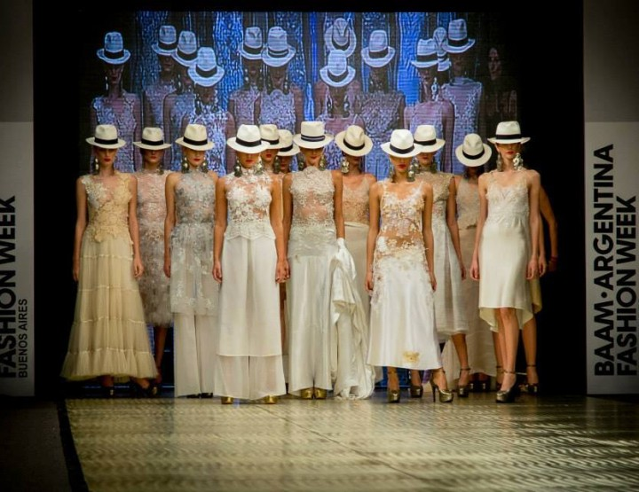 Fashion News: Argentina Fashion Week, März 2015 –