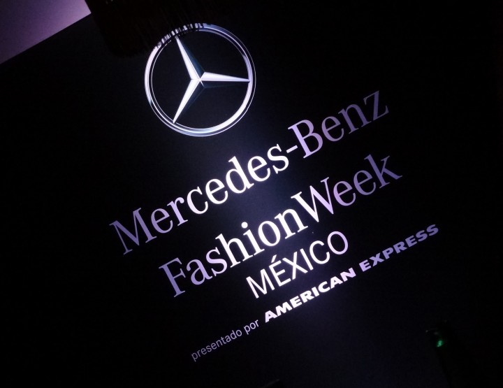 Fashion News 2015: Mercedes-Benz Fashion Week Mexico, April 2015 - Highlights, Shows & Top-Designer