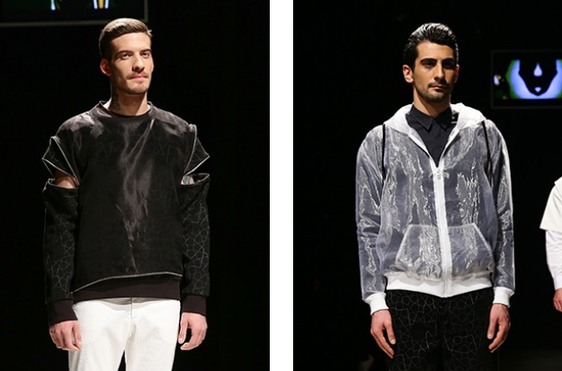 Fashion News: Giray Sepin, für Ihn - H/W 14 - Mercedes-Benz Fashion Week Istanbul, Oktober 2014