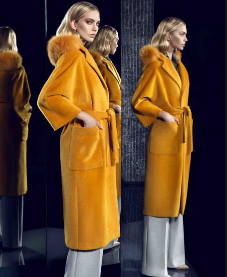 Fashion News: Gizia, für Sie - H/W 14 - Mercedes-Benz Fashion Week Istanbul, Oktober 2014