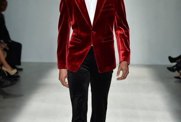 Fashion News: HD Homme, für Ihn - H/W 14 - World Mastercard Fashion Week Toronto, Oktober 2014