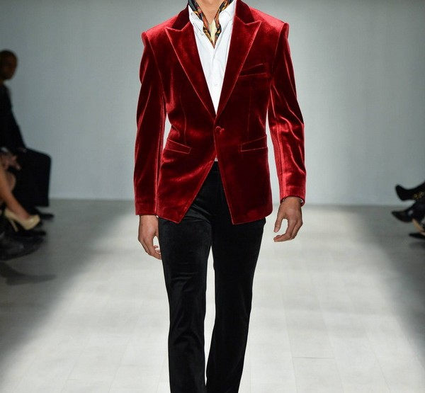 Fashion News: HD Homme, für Ihn - H/W 14 - World Mastercard Fashion Week Toronto, Oktober 2014