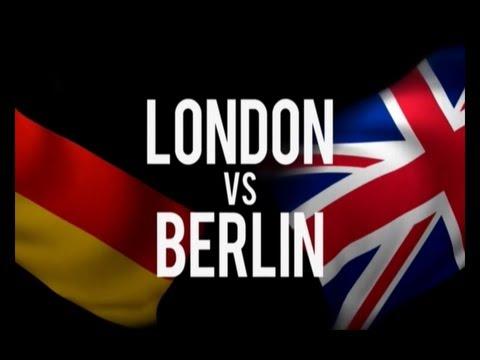 London easy going: Von Berlin nach London, 6 Monate in einem fremden Land