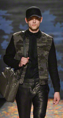 Fashion News: Mackage, für Sie & Ihn - H/W 14 - World Mastercard Fashion Week Toronto, Oktober 2014