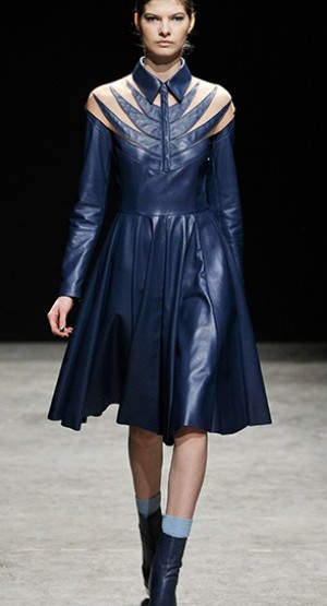 Fashion News: Meltem Özbek, für Sie - H/W 14 - Mercedes-Benz Fashion Week Istanbul, Oktober 2014