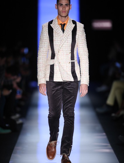Fashion News: PALSE, für Sie & Ihn - H/W 14 - South African Fashion Week Johannesburg, Oktober 2014