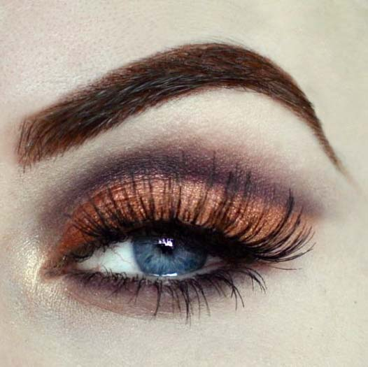 Styling- und Beauty-Tipp Berlin | Purple Crease