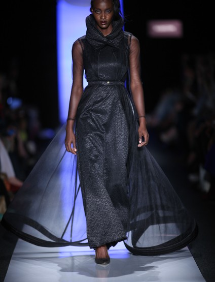 Fashion News: Rubicon, für Sie - H/W 14 - South African Fashion Week Johannesburg, Oktober 2014