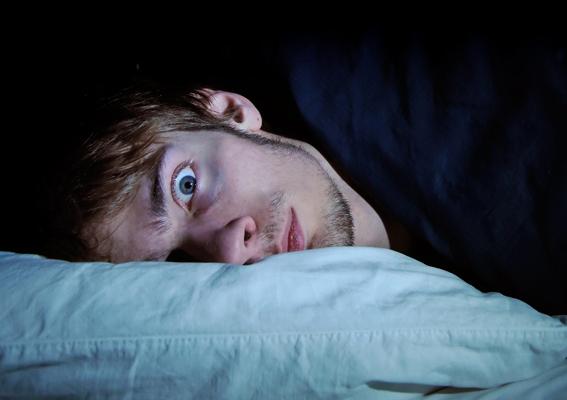 Psychologie im Alltag: Schlafstörungen in den Griff bekommen