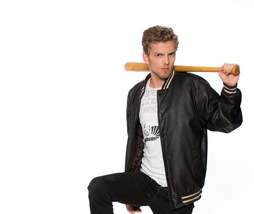 Styling- und Shopping-Tipp Berlin   Baseball Boy