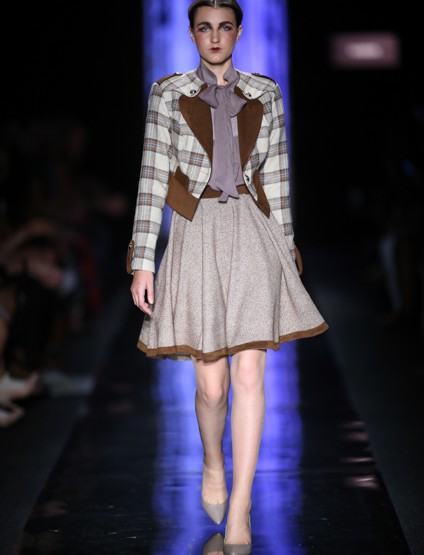 Fashion News: Sober, für Sie - H/W 14 - South African Fashion Week Johannesburg, Oktober 2014