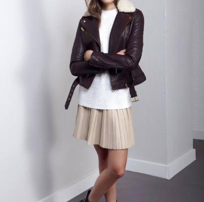 Fashion News: Soia & Kyo, für Sie - H/W 14 - World Mastercard Fashion Week Toronto, Oktober 2014