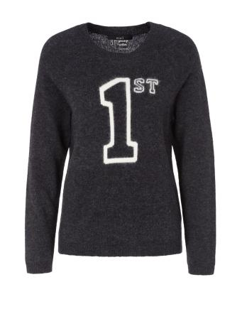 Trendy First Pullover by Oui