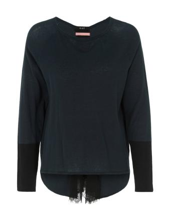 Feinstrick Pullover by Oui